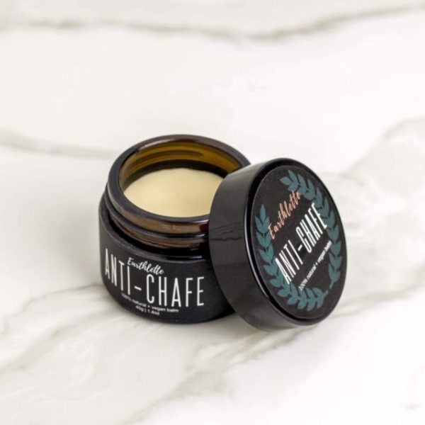 Earthlette anti chafe balm